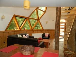 Interior Domo